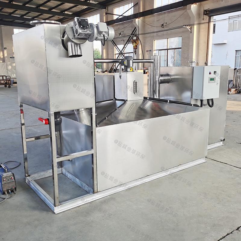 铜仁201不锈钢油水分离机构造做法