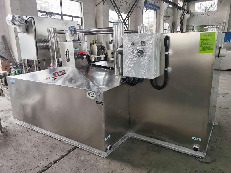贵阳工程隔油隔渣设备作用