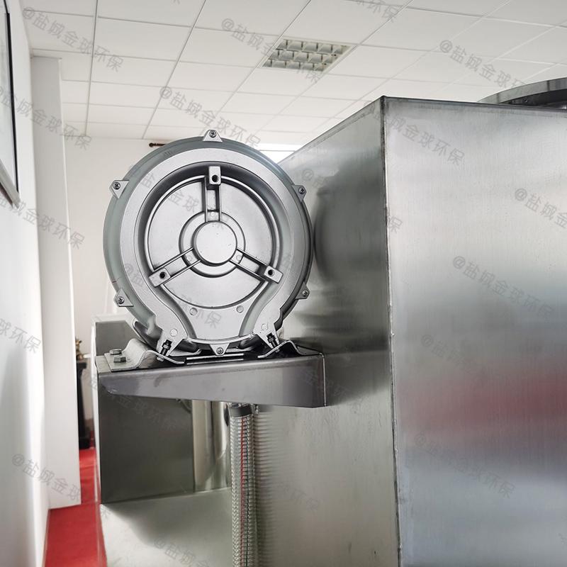 黔南全自动温控加热油污水分离器做法