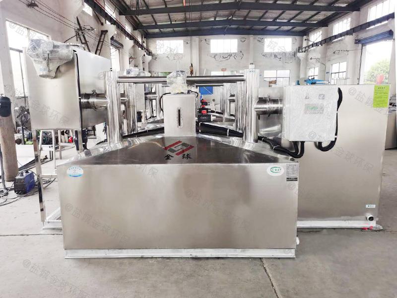 贵州工程隔油提升设备规范