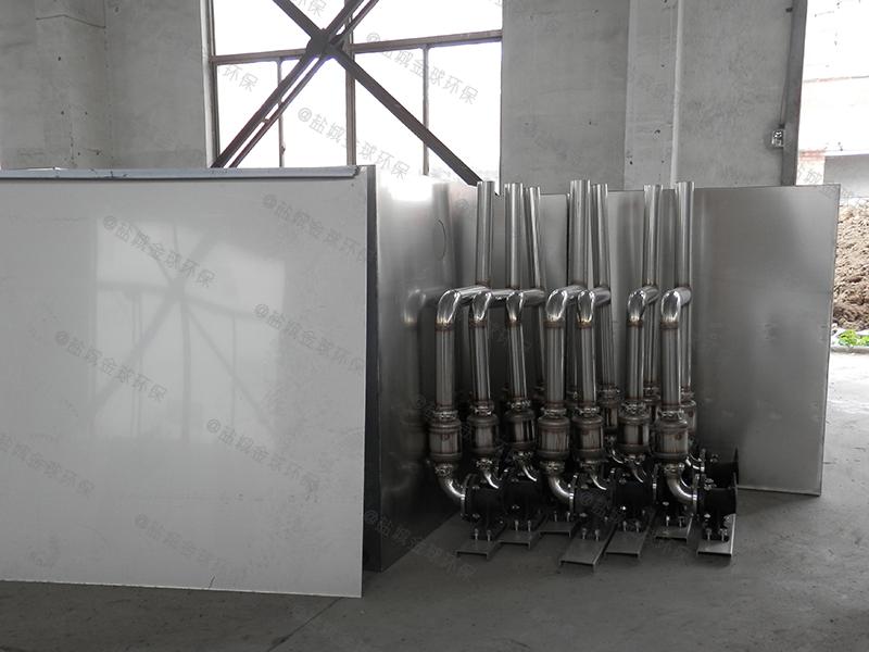 延安手动式隔油提升设备厂家价格从优