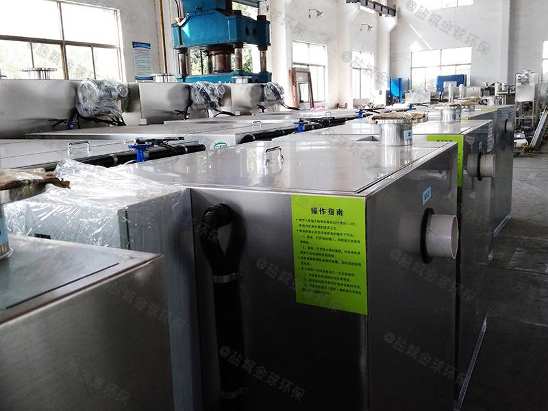 六盘水防腐油水分离器示意图