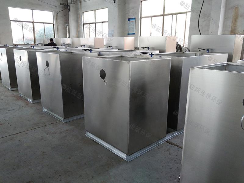 铜仁刮油隔油处理装置施工单位